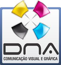 DNA Comunicação Visual – Fachadas, Adesivos, Letra Caixa, Plotagem, Personalização de Frota, Flyers, Folders, Cartões de Visita.